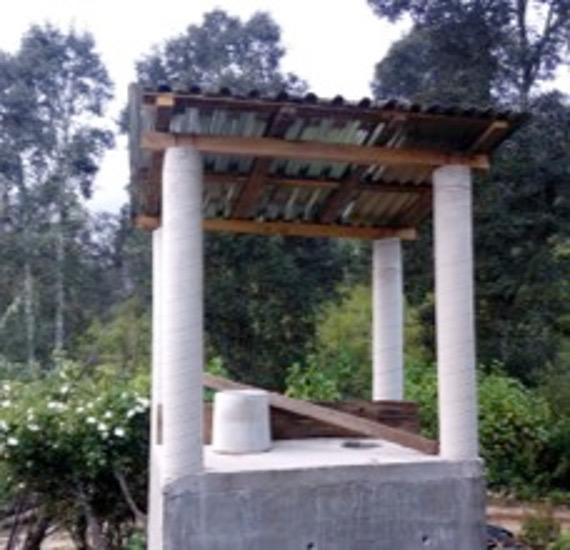 Ecotecnias para mejorar la salud y el saneamiento del agua