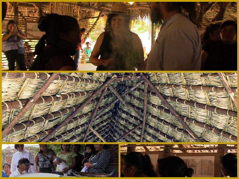 Inauguramos Espacio de Encuentro de la Cultura Ikoots