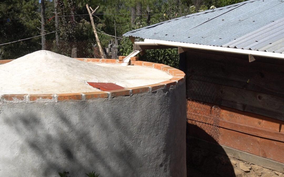 Comienza el concurso de murales sobre cisternas en Yucuhiti